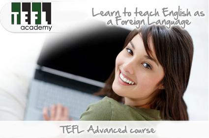 TEFl online course